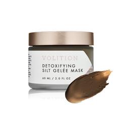 Detoxifying Silt Gelée Mask
