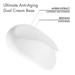 Dual Creambase Swatch