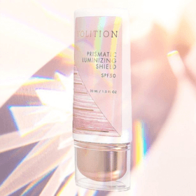 prismatic luminizing shield spf 50 with sunlight