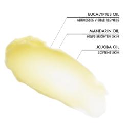 key ingredients in Eucalyptus Stretch Mark Minimizer