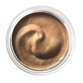 bird's eye view of open Detoxifying Silt Gelée Mask jar
