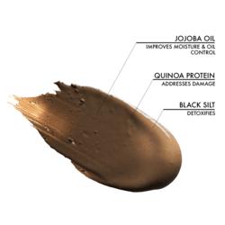 key ingredients in detoxifying silt gelee mask
