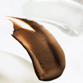 swatch of detoxifying silt gelee