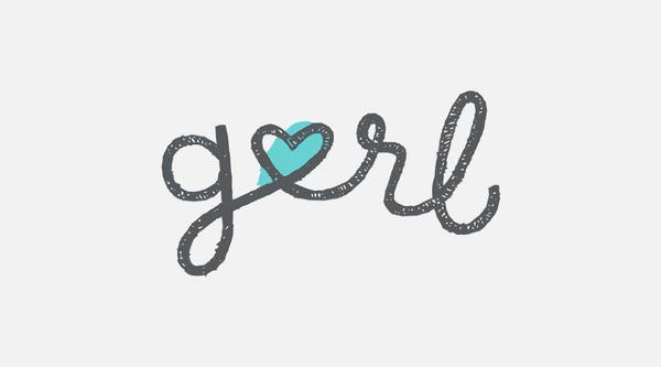 Gurl.com logo