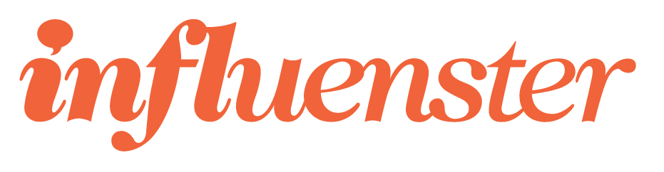 Influenster logo