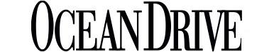 Logo ocean drive