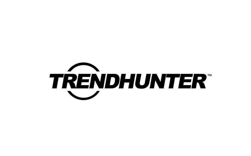 Logo trendhunter