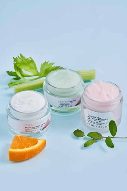 MAKE YOUR OWN SKINCARE AND GET PAID!