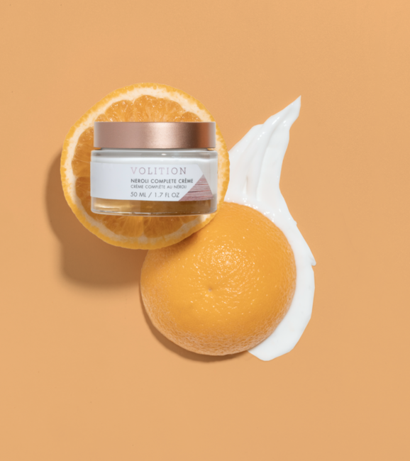 A VOLITION BEAUTY FAVORITE IS BACK: THE NEROLI COMPLETE CRÉME