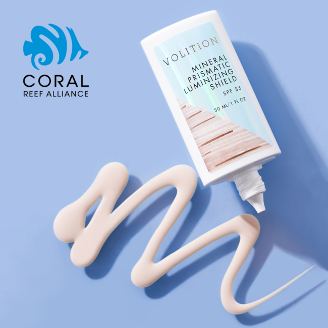 WHAT DOES REEF-SAFE SPF MEAN?